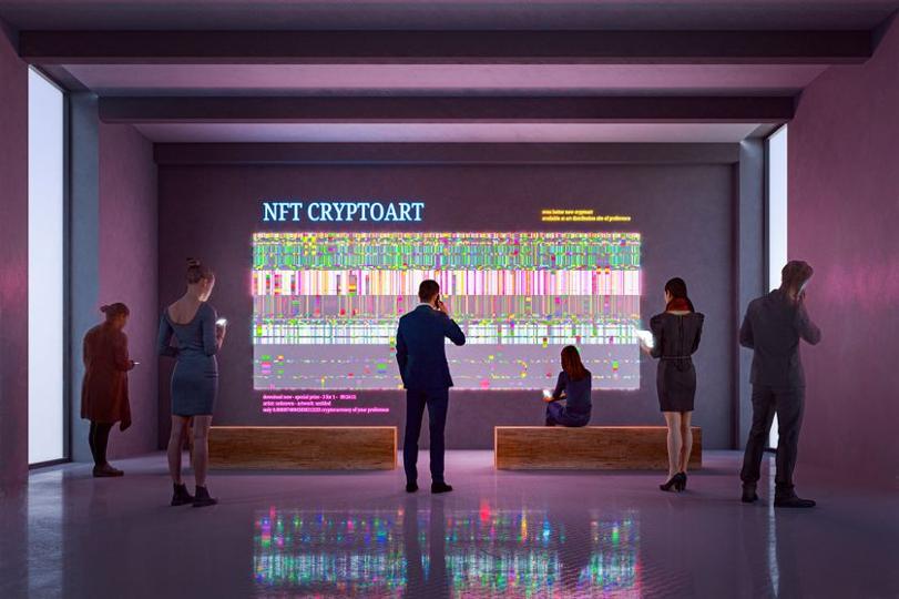 NFT image
