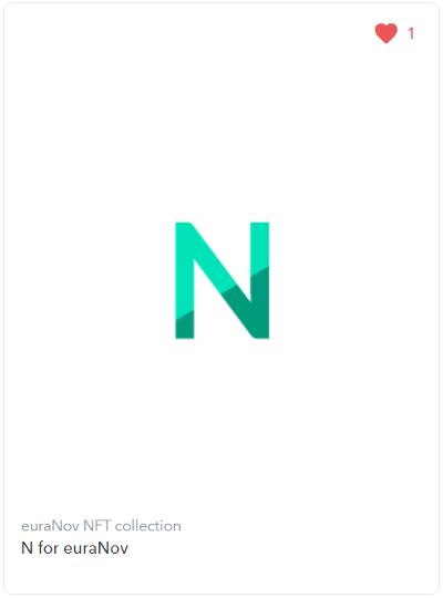 NFT by euraNov