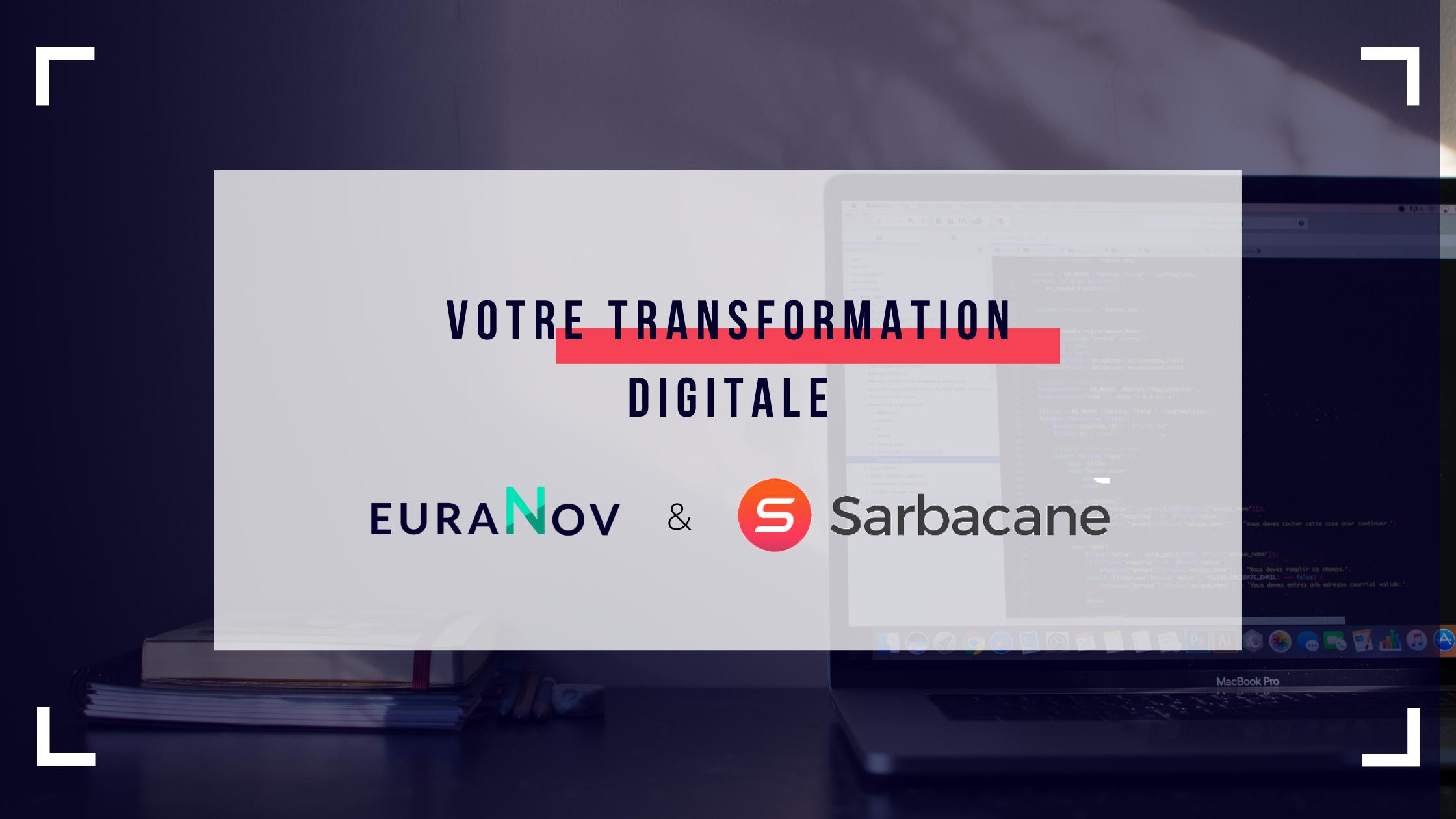 Image euraNov et Sarbacane