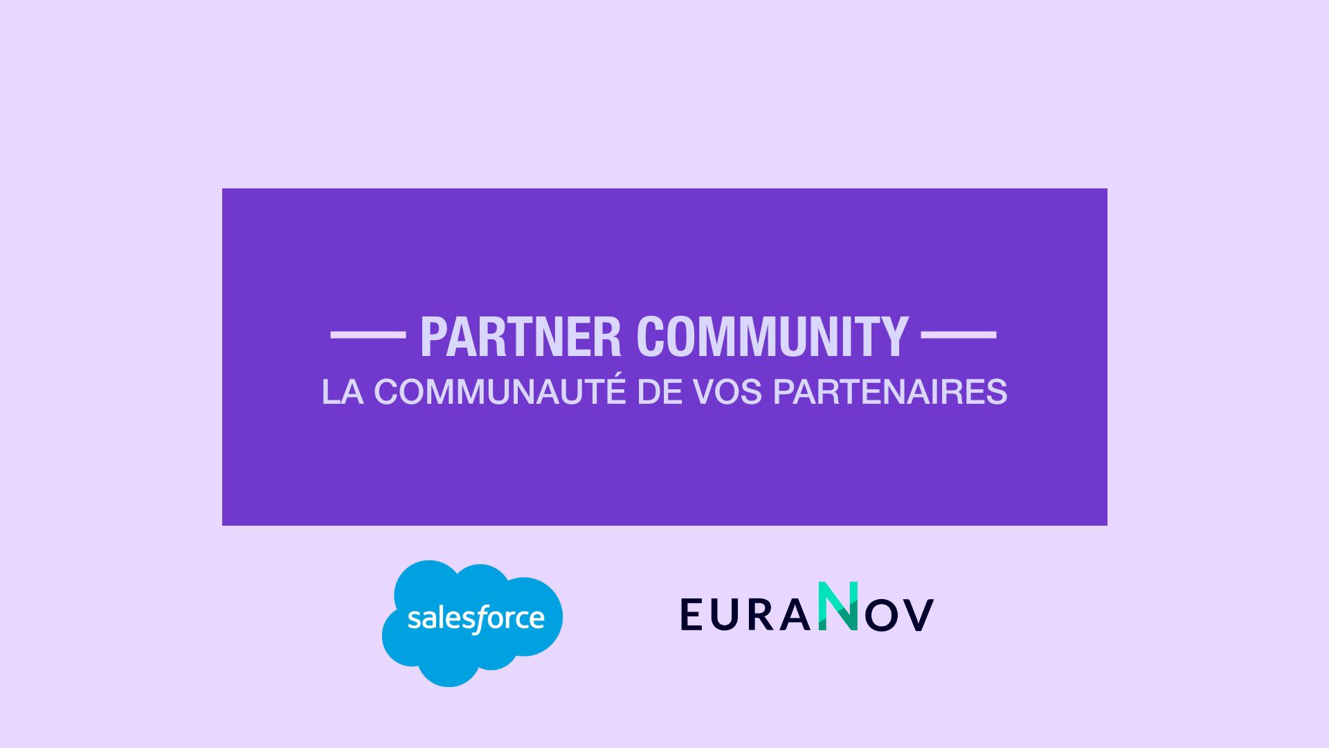 Image partner community