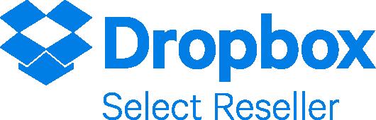 Euranov est un Dropbox Select reseller